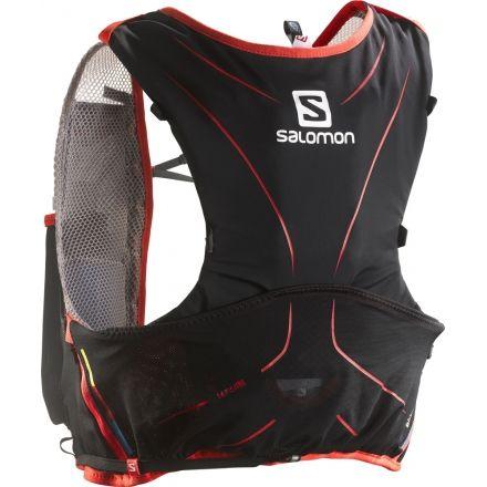 5de7467d9a Salomon S-Lab Advanced Skin 3 5 Set Run Vest — CampSaver