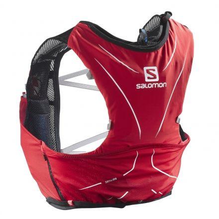 revendeur 27e0d 97276 Salomon S-Lab Advanced Skin Hydro 5 Set — CampSaver