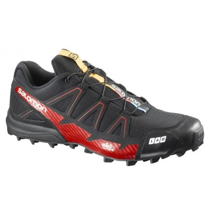 3855e0579393 Salomon S-Lab Series Fellcross 2 Running Shoes — CampSaver