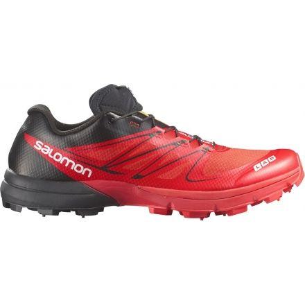 7716cc5d0eb3 Salomon S-Lab Series Sense 3 Ultra SG Running Shoes L36189800-7.5 ...
