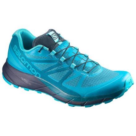 96a3783a9acb Salomon Sense Ride Trail Running Shoe - Women s