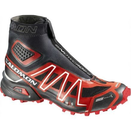 super popular 563f3 1e0e4 Salomon Snowcross CS Trail Running Shoe - Mens — CampSaver