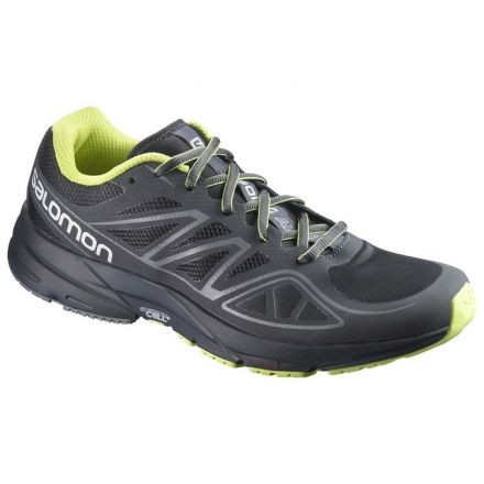 00c992152295 Salomon Sonic Aero Road Running Shoe - Men s