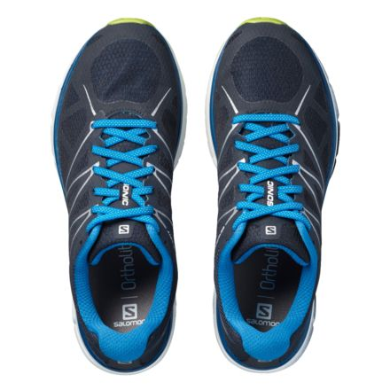 Running Sonic — Wx08opnk Road Shoes Dxcboe Campsaver Salomon y7Ifvb6Yg