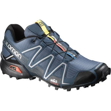 e37aa3804 Salomon Speedcross 3 Trail Running Shoe - Mens — CampSaver