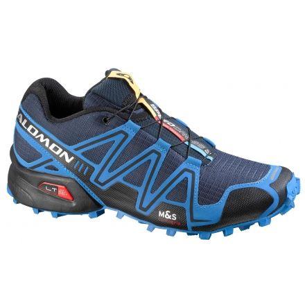 Salomon Speedcross 3 Trail Running Shoes Men's 7.5 US