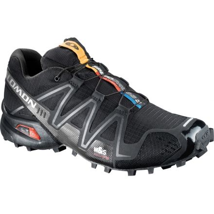 Salomon Speedcross 3 Trail Running Shoe Men's 11.5 US