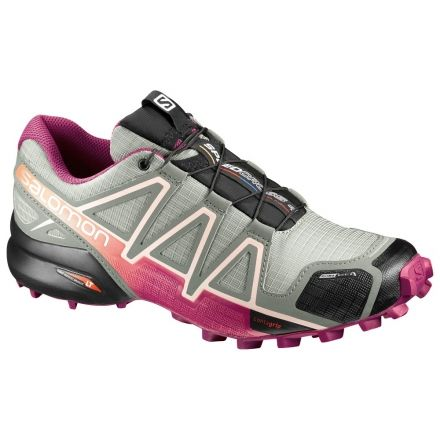 Salomon Speedcross 4 Cs Trailrunning Shoes Womens