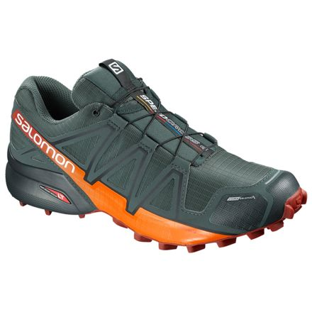 0d013f971ea255 Salomon Speedcross 4 Cs Trailrunning Shoes - Mens
