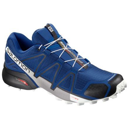 1b785944112a71 Salomon Speedcross 4 Trail Running Shoe - Mens