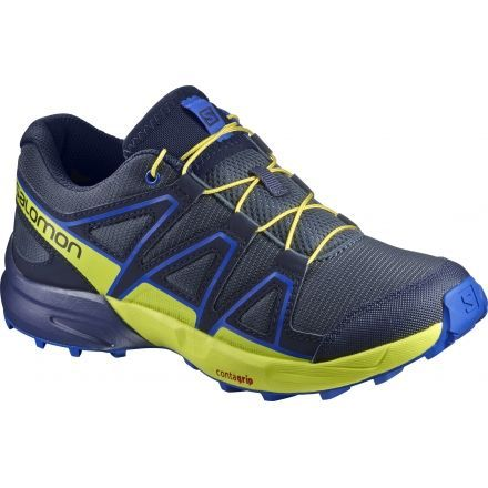 Salomon Speedcross Trail Running Shoe Kids