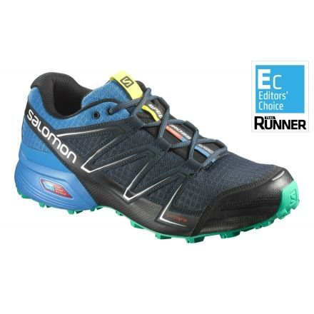 Salomon Speedcross Vario Trail Running Shoe - Mens