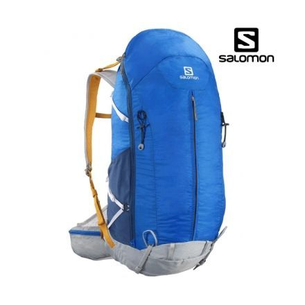 Salomon Synapse Flow 45 AW Backpack — CampSaver