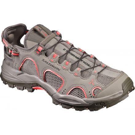 Women's Techamphibian 3 W Trail Running Shoe