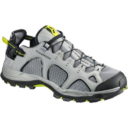 e9e5191aad6 Salomon Techamphibian 3 Shoes - Men s — CampSaver