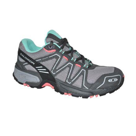 Salomon Trail Runner Aero Shoe Women's — CampSaver