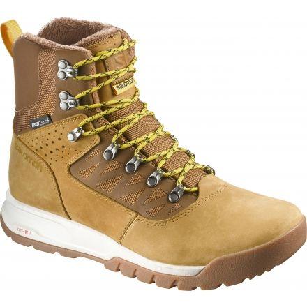 f951d22eac Salomon Utility Pro TS CS WP Winter Boot - Men s — CampSaver