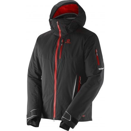 Salomon Whitemount GTX Motion Fit Jacket Men's — CampSaver