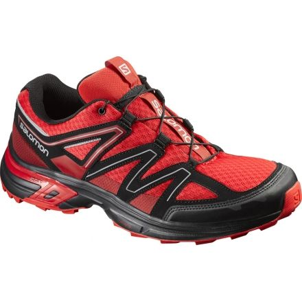 — Access Men's Running Shoe Campsaver Salomon Wings Trail 0ym8NnOvw