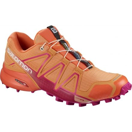f707b5631e3d Salomon Speedcross 4 Trailrunning Shoe - Womens