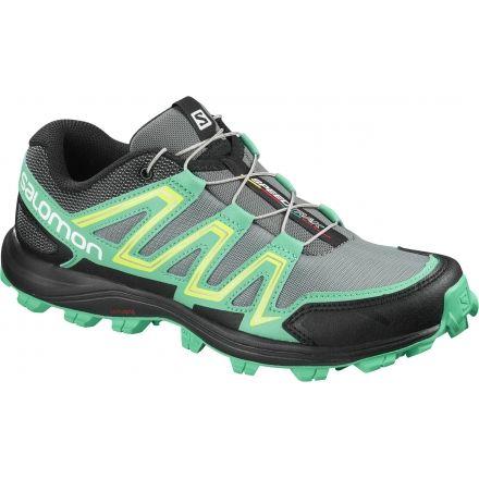 2af889842f93 Salomon Speedtrak Trail Running Shoe - Women s