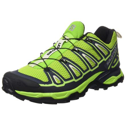 18187b41d1a Salomon X Ultra 2 GTX Hiking Shoe - Mens — CampSaver