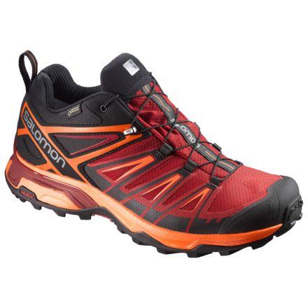 Salomon X ULTRA 3 GTX Hiking Boots - Men s L39867000-10 58af36707a0