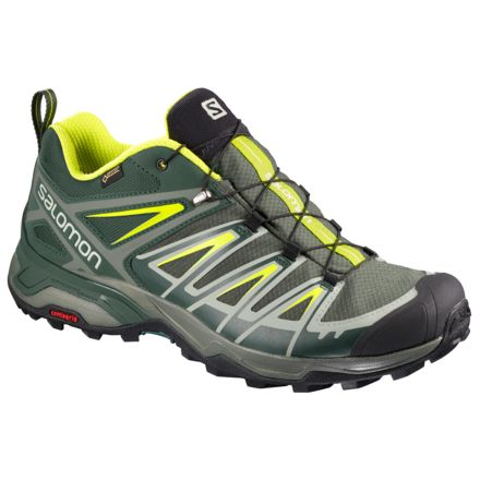 Salomon X ULTRA 3 GTX Hiking Boots - Mens e682a1f5e420
