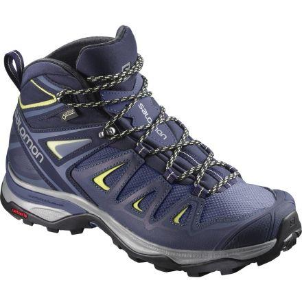 6034d98b Salomon X ULTRA 3 Mid GTX Hiking Boots - Women's