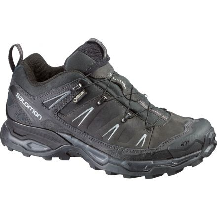 Salomon X ULTRA GTX - Hiking shoes - asphalt/black/pewter