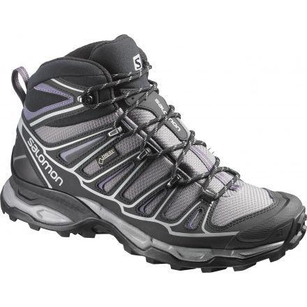 c6e46861fa Salomon X Ultra Mid 2 Spikes GTX Hiking Boot - Women's — CampSaver