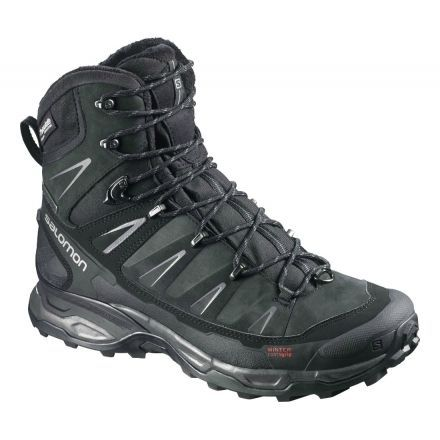 14ac898d Salomon X Ultra Winter CS Waterproof Winter Boot - Mens — CampSaver
