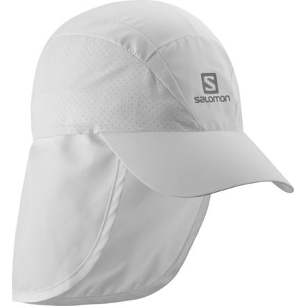 détaillant en ligne 24703 fb0e4 Salomon XA/ Cap - Mens — CampSaver