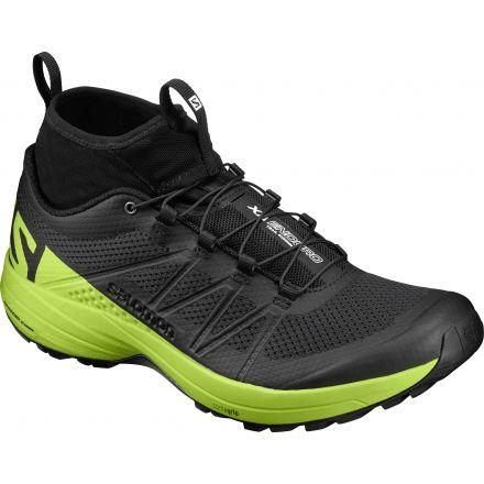 Salomon De Chaussures De Course Sentier Enduro PZmA80