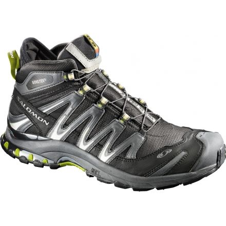 salomon xa pro 3d ultra gtx test women's