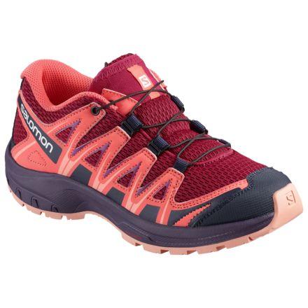 Trail Running Shoes Salomon Womens XA Pro 3D Ultra 2 Shoe