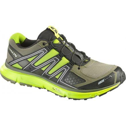 ennakkotilaus tyylikkäät kengät paras laatu Salomon XR Mission CS Shoe — CampSaver
