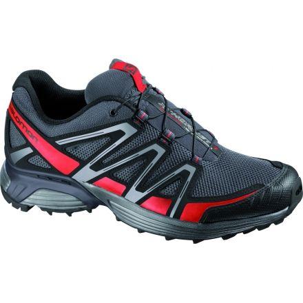 size 40 eb8c1 e35d8 Salomon XT Hornet Trail Running Shoe - Men s-Detroit Blk Rd-Medium