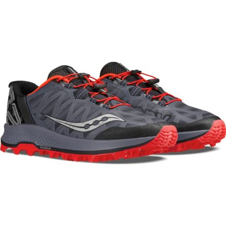 64f029d5ee29 Saucony Koa Tr Trail Running Shoes - Mens