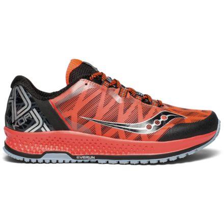 premium selection b3ece d78aa Saucony Koa TR Trail Running Shoe - Mens