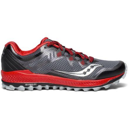 f401dc4cbd Saucony Peregrine 8 Trail Running Shoe - Mens — CampSaver