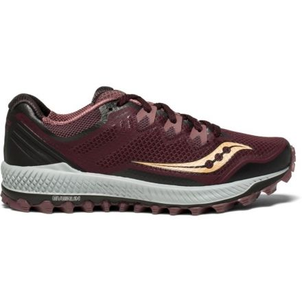 sports shoes 3ed15 a8a77 Saucony Peregrine 8 Trail Running Shoe - Womens