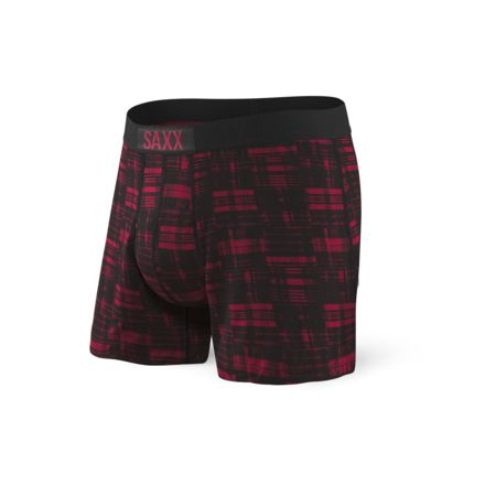 c2fe4634f52 SAXX Free Agent Print Loose Fit Boxer w Fly - Men s