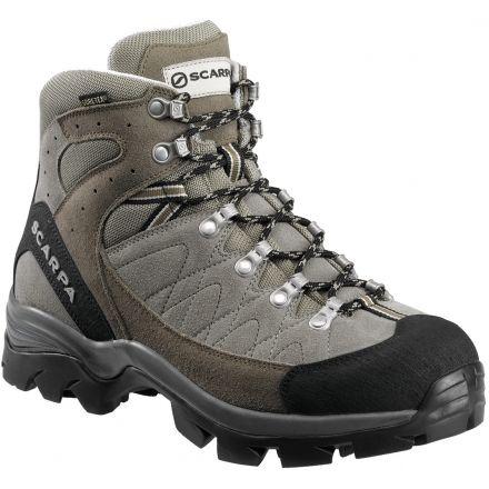 fa25e0e5f95 Scarpa Kailash GTX Hiking Boot - Mens — CampSaver