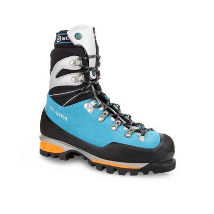 666166a3e17 Scarpa Mont Blanc Pro GTX Mountaineering Boot - Women's — CampSaver