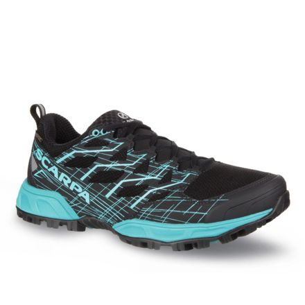 14f239f90 Scarpa Neutron 2 GTX Trail Running Shoe - Women s with Free S H ...