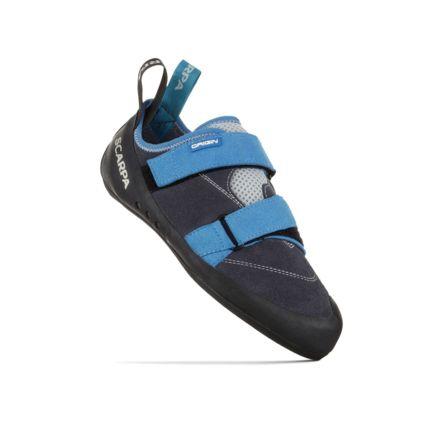 580fd4a9d0526c Scarpa Origin Climbing Shoe - Mens with Free S H — CampSaver