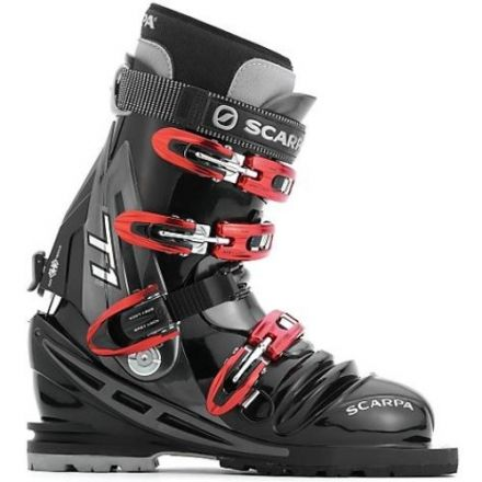 Scarpa T1 Telemark Boots Campsaver
