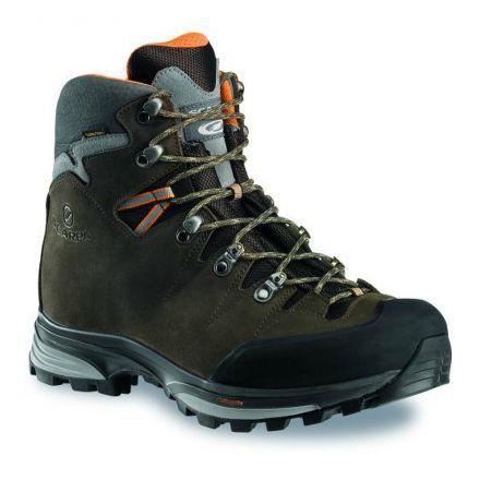 913e3d37851 Scarpa Zanskar GTX Backpacking Boot - Mens — CampSaver