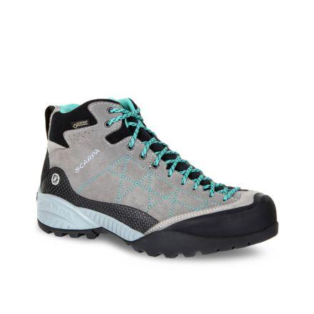 d9c8752d5dd Scarpa Zen Pro Mid GTX Hiking Shoe - Women's — CampSaver